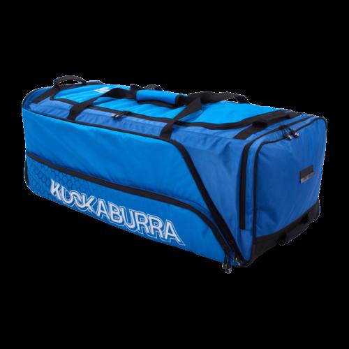 Kookaburra Pro 1.0 Wheelie Cricket Bag