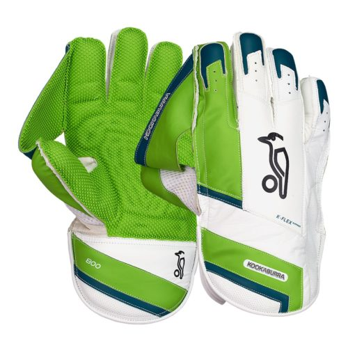 Kookaburra 800 Wicket Keeping Gloves