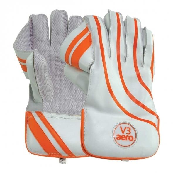 Aero V3 Wicket Keeping Gloves