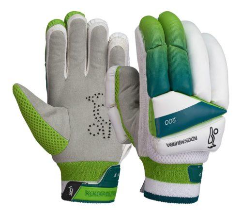 Kookaburra Kahuna 200 Cricket Batting Gloves