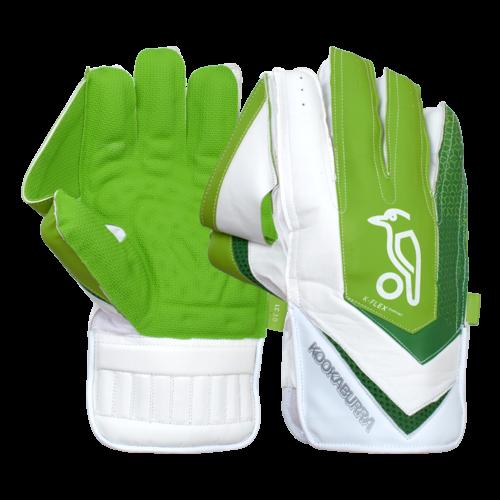 Kookaburra LC 3.0 Wicket Keeping Gloves