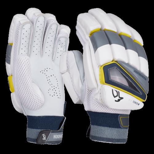 Kookaburra Nickel 3.0 Cricket Batting Gloves
