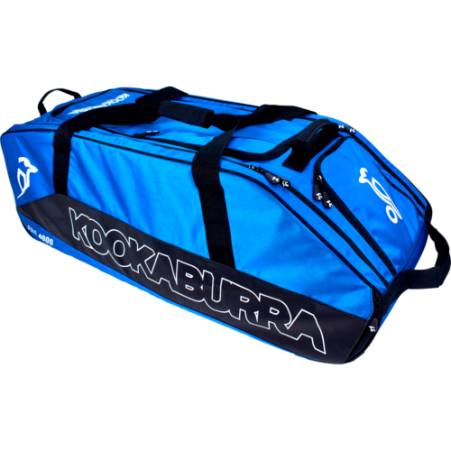 Kookaburra Pro 4000 Wheelie Cricket Bag