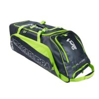 Kookaburra Pro Players Wheelie Cricket Bag