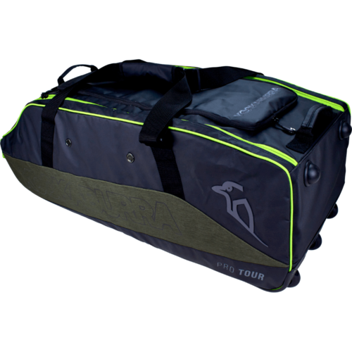 Kookaburra D2000 Blue Cricket Duffle Bag   ED Sports d7af2afa74