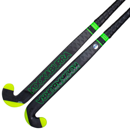 Kookaburra XLite Low Bow Obscene Composite Hockey Stick