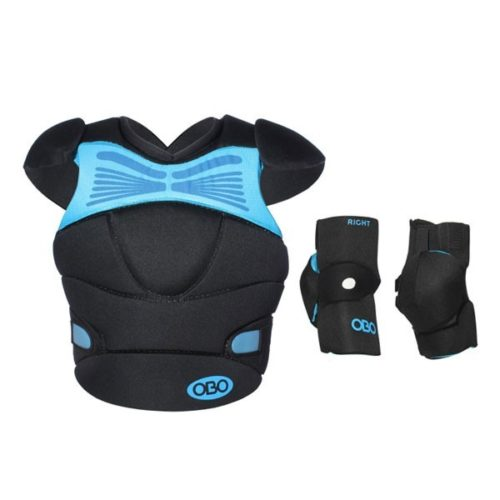OBO Hockey Goalkeeping Youth Body Armour