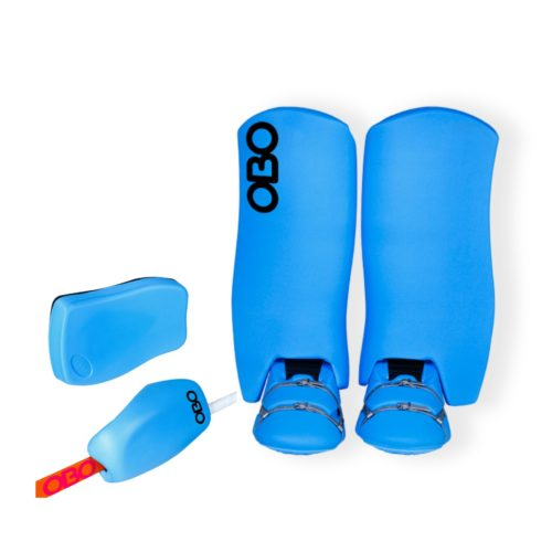 OBO Yahoo Basic Hockey Goalkeeping Kit