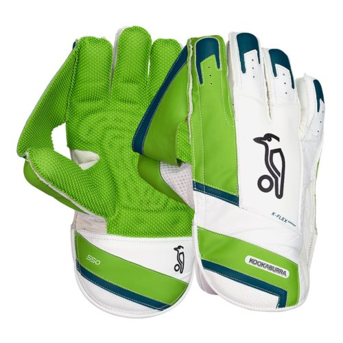 Kookaburra 550 Wicket keeping Gloves