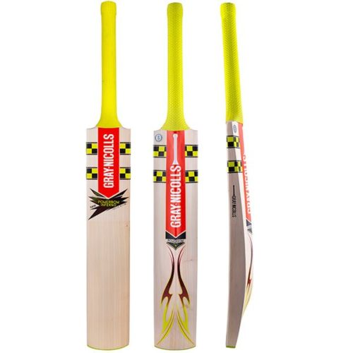 Gray Nicolls Power Inferno Blaze Kashmir Willow Junior Cricket Bat