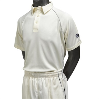 Gunn and Moore Junior Premier Cricket Shirt