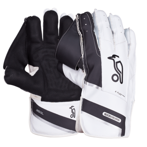 Kookaburra 350L Wicket Keeping Gloves
