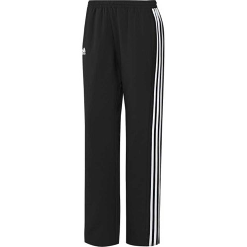 Adidas T16 Ladies Tracksuit Pants Black