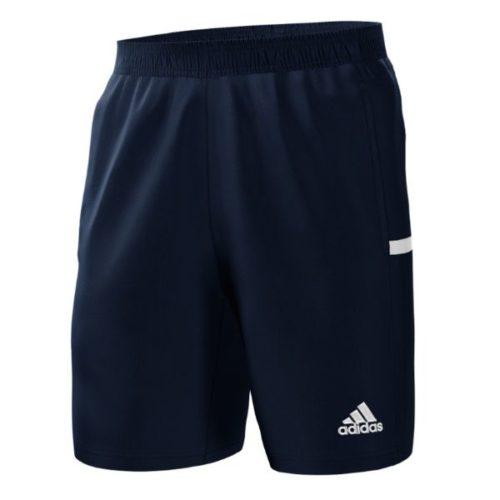 Adidas T19 Navy woven Hockey Shorts