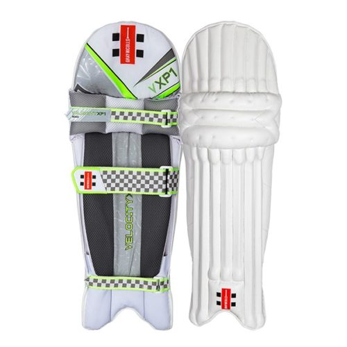 Gray Nicolls Velocity XP 1 100 Cricket Batting Pads