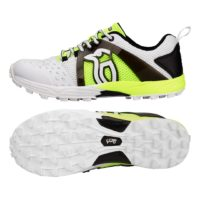 Kookaburra KCS 1500 Rubber Cricket Shoes - Junior