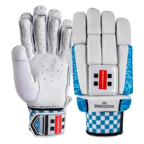 Gray Nicolls Shockwave 300 Cricket Batting Gloves