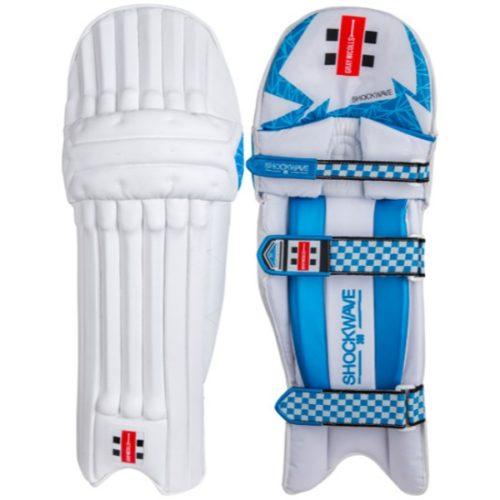 Gray Nicolls Shockwave 300 Cricket Batting Pads