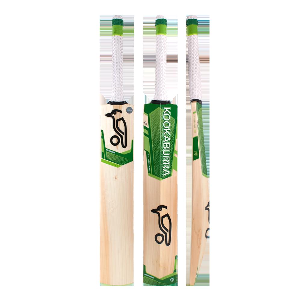 kookaburra kanuna 4.0 junior english willow cricket bat