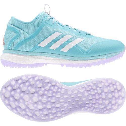 Adidas Fabela X Aqua Hockey Shoes