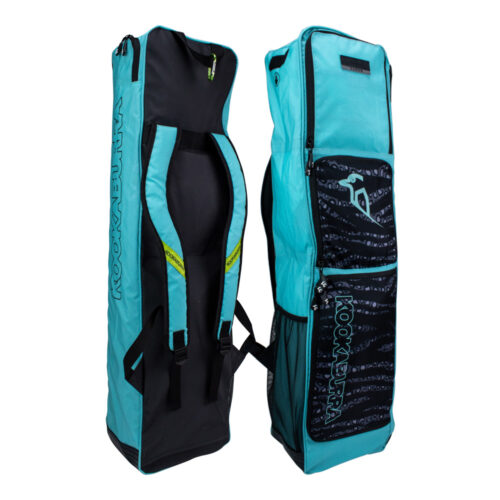 Kookaburra Xenon Mint Hockey Stick & Kit Bag