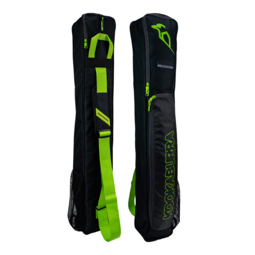Kookaburra Enigma Black Hockey Bag
