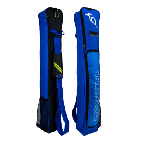 Kookaburra Enigma Blue Hockey Bag