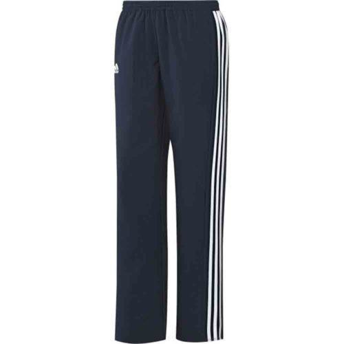 Adidas T16 Ladies Tracksuit Pants Navy