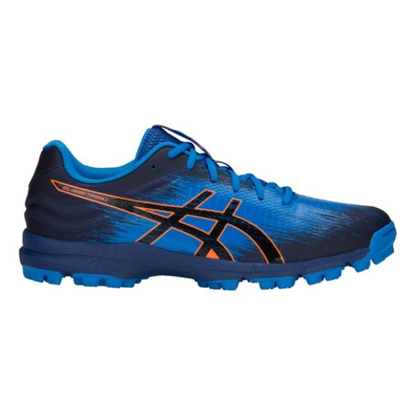 3 Asics Ed Hockey Gel Sports Typhoon Shoes Mens B4R1q7w