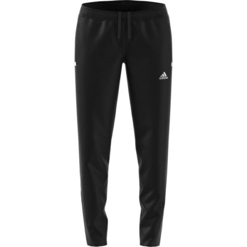 Adidas T19 Ladies Black Woven Pants