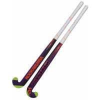 Kookaburra Strobe Mid Bow Composite Hockey Stick