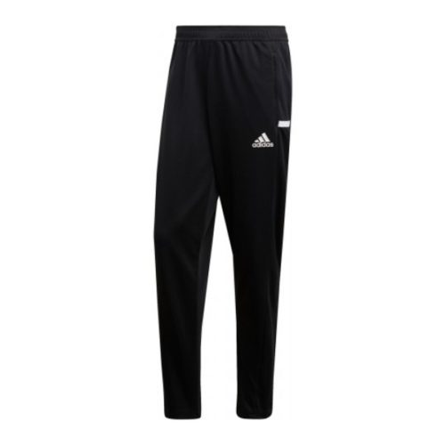 Adidas T19 Mens Black Track Pants