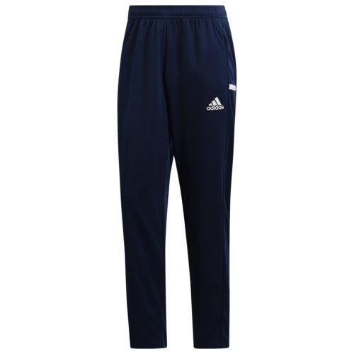 Adidas T19 Mens Navy Tracks Pants