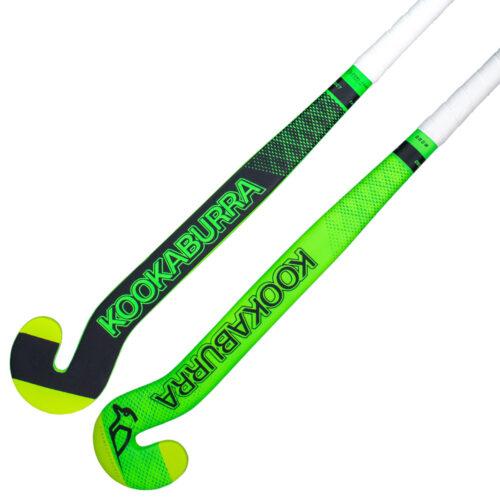 Kookaburra Obstruct Goal Keeping Hockey Stick