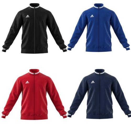 Adidas T19 Mens Track Jacket