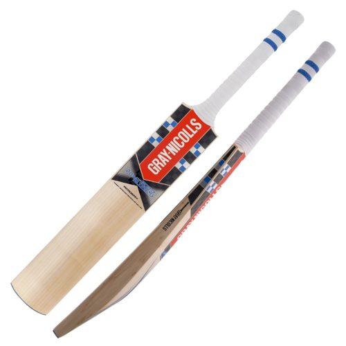 Gray Nicolls Powerbow 6 Thunder Kashmir Willow Junior Cricket Bat