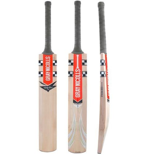 Gray Nicolls Powerbow6X Blaze Kashmir Willow Junior Cricket Bat