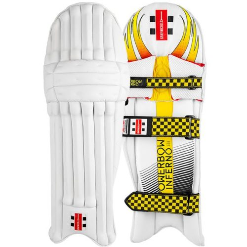 Gray Nicolls Powerbow Inferno 500 Batting Pads