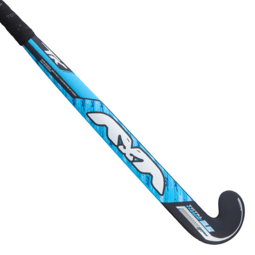 TK Total Three 3.6 Innovate Hockey Stick Blue