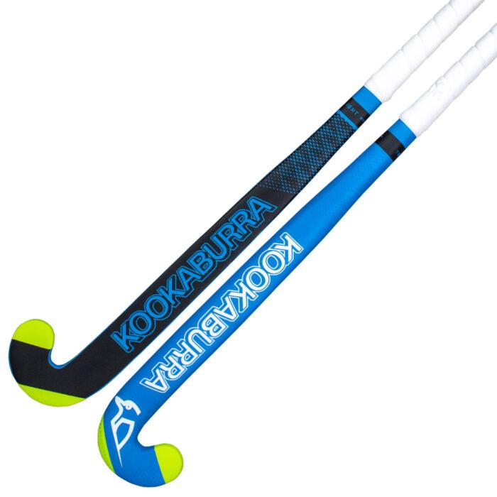 Kookaburra Twilight Wooden Hockey Stick