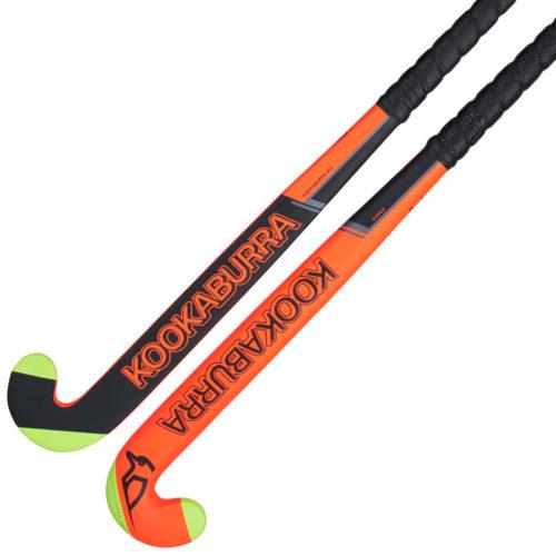 Kookaburra Ember Wooden Hockey Stick