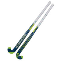Kookaburra Burst Wooden Hockey Stick