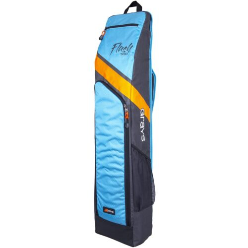 Grays Flash 500 Hockey Stick and Kit Bag - Charcoal Sky
