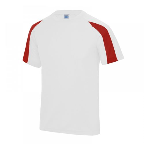 Old Alex Hockey Club Junior Playing Shirt