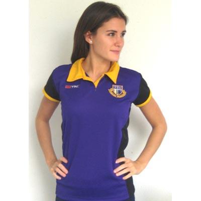 Pembroke Wanderers Hockey Club Ladies Playing Shirt