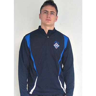 Three Rock Rovers 1/4 Zip Unisex Top