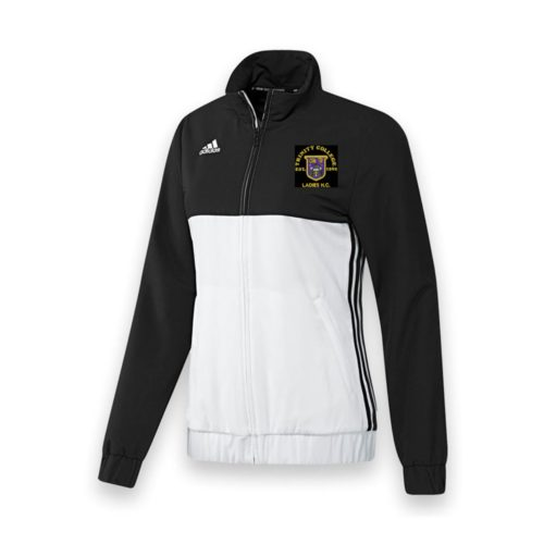 Trinity Ladies Hockey Club Jacket with initials