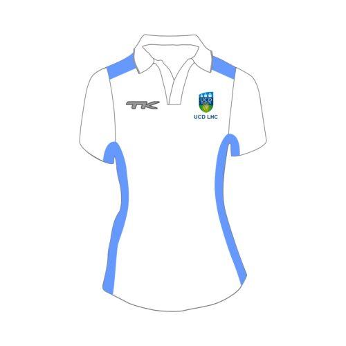 UCD Ladies Hockey Club Shirt