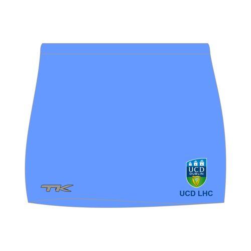 UCD Ladies Hockey Club Skort