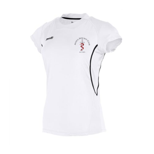 Avoca Hockey Club Junior and Senior Ladies Shirt